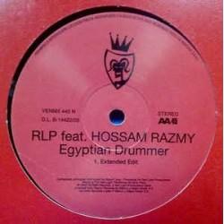 RLP Feat. Hossam Razmy – Egyptian Drummer