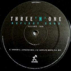 Three'n'One – Reflect 2003 (Volume Two)