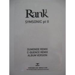 Rank 1 – Symsonic Pt II