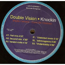 Double Vision - Knockin(TEMAZO REMEMBER)