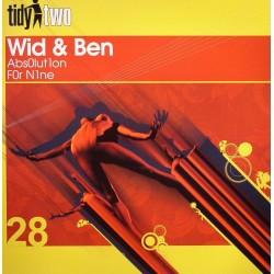 Wid & Ben – Abs0lut1on / F0r N1ne
