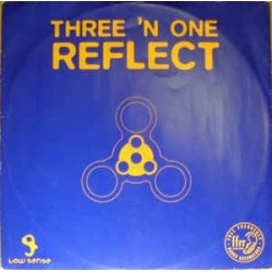 Three 'N One – Reflect / Down In The Hole