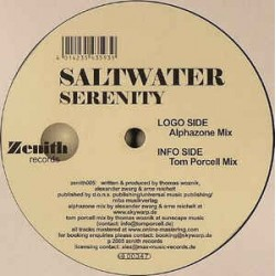 Saltwater – Serenity