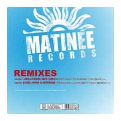 J. Louis & Ferran Vs Taito Tikaro – Remixes