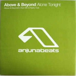 Above & Beyond ‎– Alone Tonight