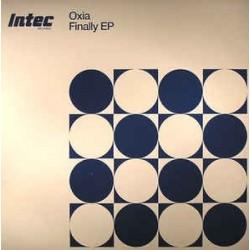 Oxia – Finally EP