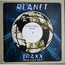 Wavetraxx – Peace