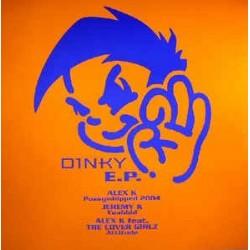 Dinky EP