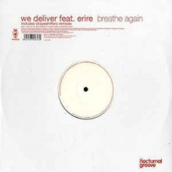 We Deliver ‎– Breathe Again