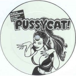 The Pussycat Dolls ‎– Don't Cha! (Unreleased Mixes)