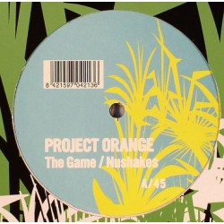 Project Orange ‎– The Game