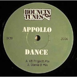 Appollo ‎– Dance
