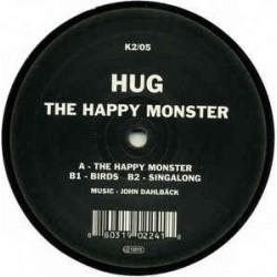 Hug – The Happy Monster