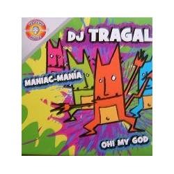 DJ Tragal - Maniac Mania(ULTIMA COPIA¡)