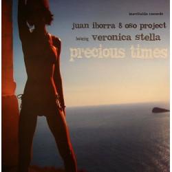 Juan Iborra & OSO Project Featuring Veronica Stella – Precious Times