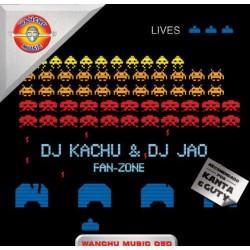 DJ Kachu & DJ Jao - Fan-Zone