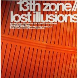 13th Zone – Lost Illusions