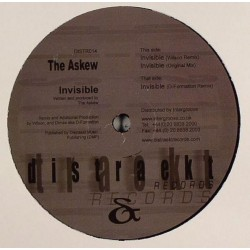 The Askew – Invisible