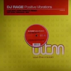DJ Rage – Positive Vibrations