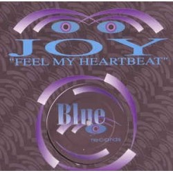 Joy ‎– Feel My Heartbeat