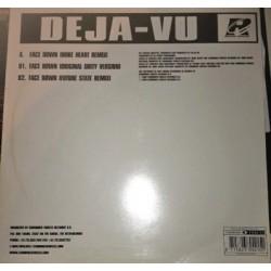 Deja-Vu – Face Down