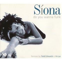 Siona – Do You Wanna Funk