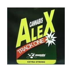 Alex Trackone ‎– Cannabis