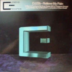 DJ ELB ‎– Relieve My Pain