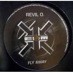 Revil O. Feat. Lara  – Fly Away