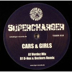 Supercharger – Cars & Girls