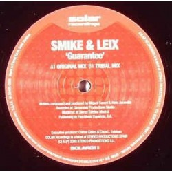 Smike & Leix – Guarantee