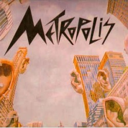 Metropolis  - Let's Go! (REMEMBER 90'S.BASES MUY PINCHABLES)