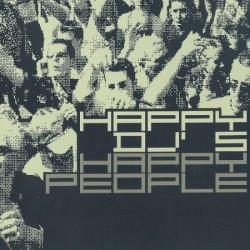 Happy DJ's – Happy People