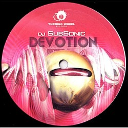 DJ SubSonic – Devotion