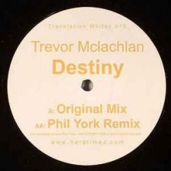 Trevor Mclachlan – Destiny