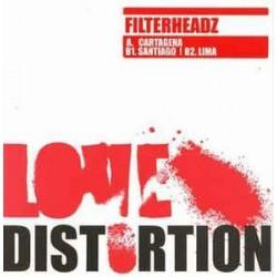 Filterheadz – Cartagena / Santiago / Lima