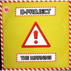 D-Project - The Warning