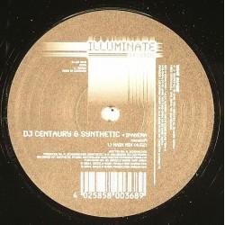 DJ Centaury & Synthetic – Ipanema