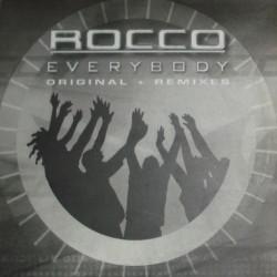 Rocco - Everybody(2 MANO,ORIGINAL Y REMIXES¡¡ BUENISIMO¡¡)