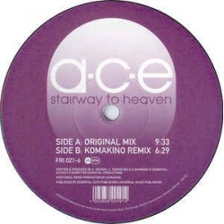 A-C-E ‎– Stairway To Heaven