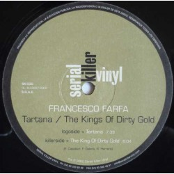 Francesco Farfa ‎– Tartana / The Kings Of Dirty Gold