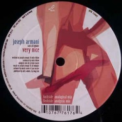 Joseph Armani Assks Ali Bubaker – Very Nice