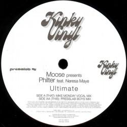 Philter Feat. Neresa Maye – Ultimate