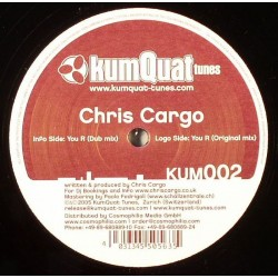 Chris Cargo – You R