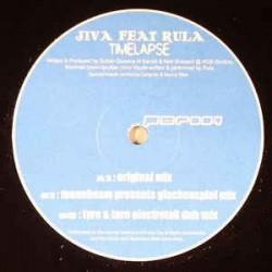 Jiva  Feat Rula – Timelapse