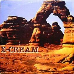 X-Cream – X-Cream