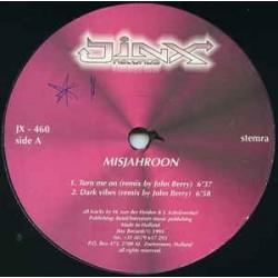 Misjahroon – Turn Me On (The Remixes)