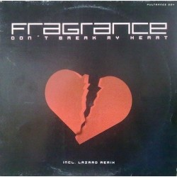 Fragrance - Don't Break My Heart(2 MANO,MELOSIÓN¡¡)