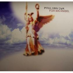 Paul van Dyk – For An Angel (IMPORT)