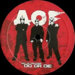 Art Of Fighters - Do Or Die
